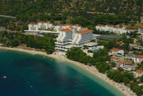 All Inclusive Adriatiq Hotel Labineca in Gradec near Makarska in Croatia