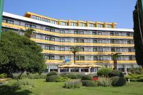 Hotel Ilirija in Biograd na Moru in Croatia