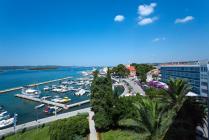 Hotel Kornati in Biograd na Moru in Croatia